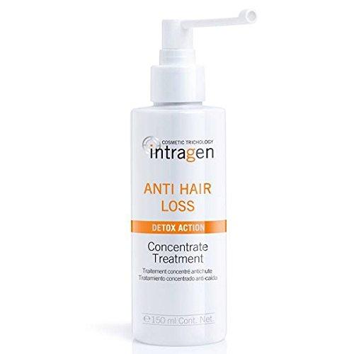 TRAITEMENT ANTICHUTE ANTI HAIR LOSS INTRAGEN 150ML