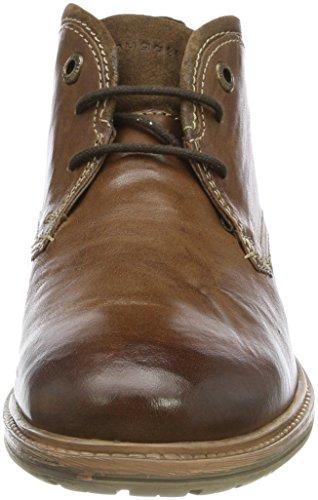 Bugatti 313400303000, Desert boots homme Marron (Cognac)