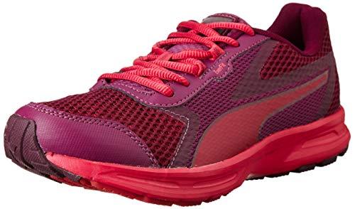 db310ca7a065 Puma Women s Essential Runner Wn s IDP Dark Purple Running Shoes – 4  UK India (37 EU)(4059504011636)