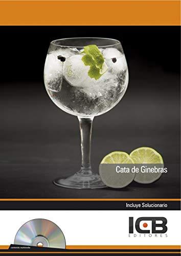 CATA DE GINEBRAS par Ramón Esteban  Díaz Arocha