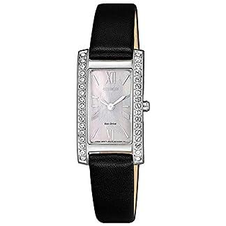 CITIZEN Reloj Analógico para Mujer de Cuarzo EX1471-16D