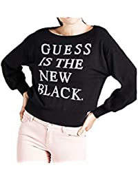 Amazon.co.uk: Guess Jumpers, Cardigans & Sweatshirts
