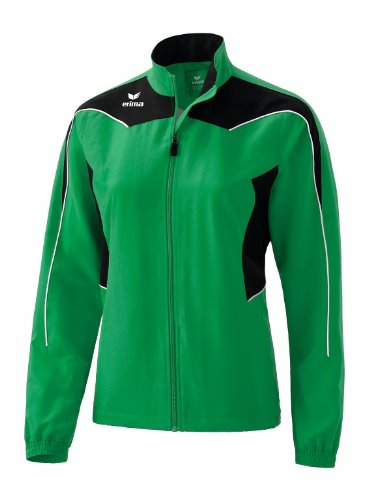 Erima shooter veste pour femme Vert - Vert/noir/blanc