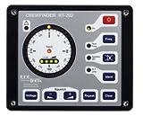 Secumar SCOUT Funkpeiler und Antennensystem RT-202