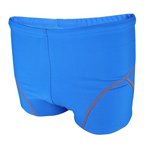 Aquarti Badehose Jungen Schwimmhose Badeshorts Kinder