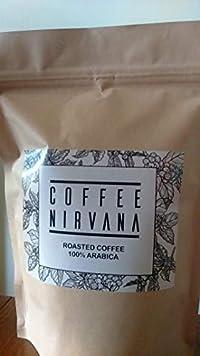 Nirvana @ Peroor | 100% Arabica | Medium Roast| 250 Grams