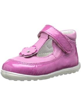 Richter Kinderschuhe Mini 0010-321-3700 Baby Mädchen Lauflernschuhe