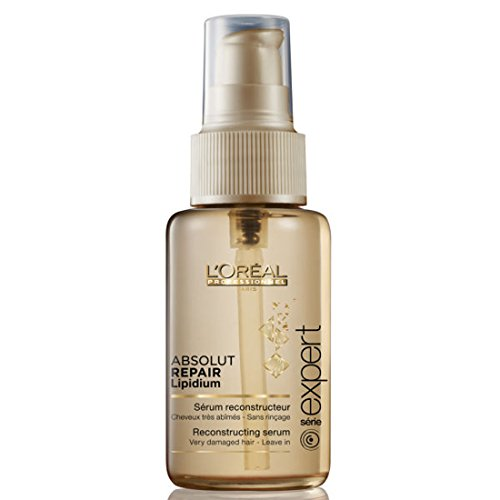 L'oreal Serie Expert Absolut Repair Lipidium with Lactic acid Serum for Unisex, 50ml by thebestton