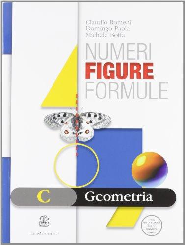 Numeri figure formule. Per la Scuola media: 3