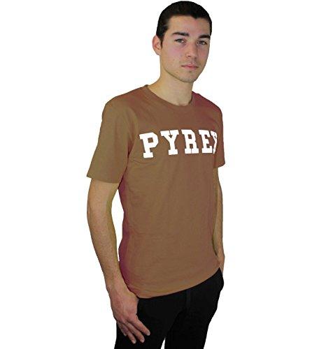 T-Shirt 18EPY28300 Pyrex S81 MainApps CORTEZ