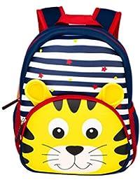 b569524ee4 Wenosda Zaino per bambini impermeabile Zaino per bambini Sacchetto di  scuola per bambini Nursery Zaino Neoprene