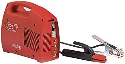 Solter 04244 - Inverter COTT 135 E (240 V)