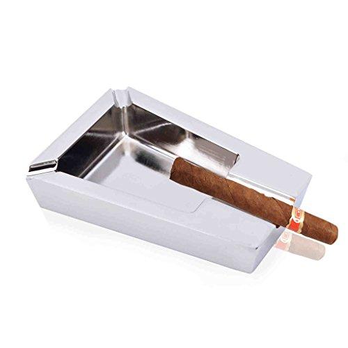 Cigar Ashtray creativa posacenere regali creativi regalo di compleanno pratico per i regali di moda la festa del papà