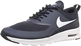 Nike Max Air Max Nike thea Baskets mode Chaussures femme 2aa657