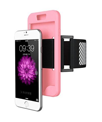Aohang Brazalete deportivo para el iPhone 6 plus,iphone 6S plus 5.5