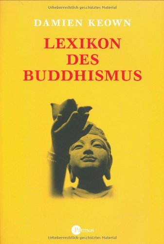 Lexikon des Buddhismus
