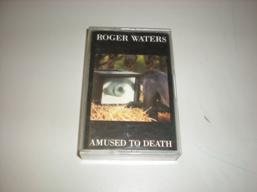 Amused to Death [CASSETTE] Test