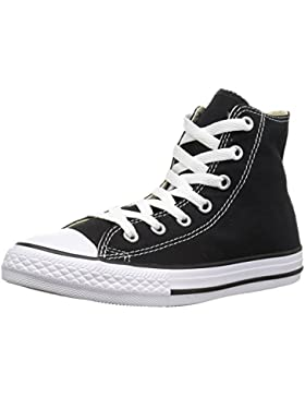Converse Unisex-Erwachsene CTAS-Hi-Black High-Top