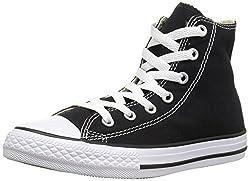 Der Kultschuh von Converse in der Hi-Version.  Der Converse Chuck Taylor All Star Hi zählt ganz klar zu den Must Have Sneakern und sollte in keinem Schuhschrank fehlen. Sein zeitloser Style passt zu (fast) allen Outfits .Lüftungslöcher an der SeiteCo...