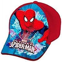 Disney AST1055 Casquette Front Print Spiderman