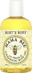 Burt's Bees 100 Prozent Natürliches Mama Bee Pflegeöl, 115 ml Flasche