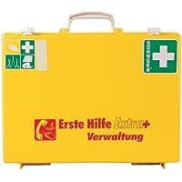 Söhngen 0361110Kit Erste Hilfe in Koffer extra + Verwaltung DIN 13157+ Erweiterungen preisvergleich bei billige-tabletten.eu