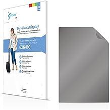 Vikuiti MyPrivateDisplay Protector de Pantalla y privacidad GXN800 de 3M compatible para Chuwi V10