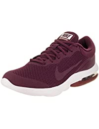 Nike Baskets pour homme ROT/BORDEAUX/WEISS