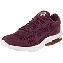 NIKE , Baskets pour Homme Rot/Bordeaux / Weiss