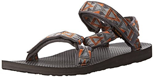 Teva Original Universal Ms, Sandales sport et outdoor homme Marron (Mosaic Brown/Mbwn)