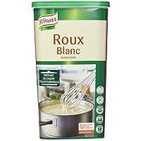 Knorr Roux Blanc Instantané Déshydraté 1kg