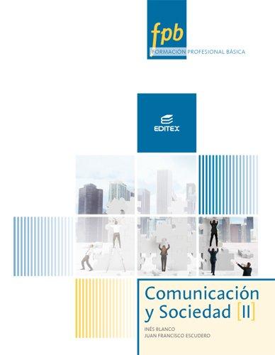 Comunicación y Sociedad II (Formación Profesional Básica)