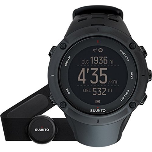 Suunto Ambit3pico GPS reloj y Monitor de frecuencia cardíaca - 2859292