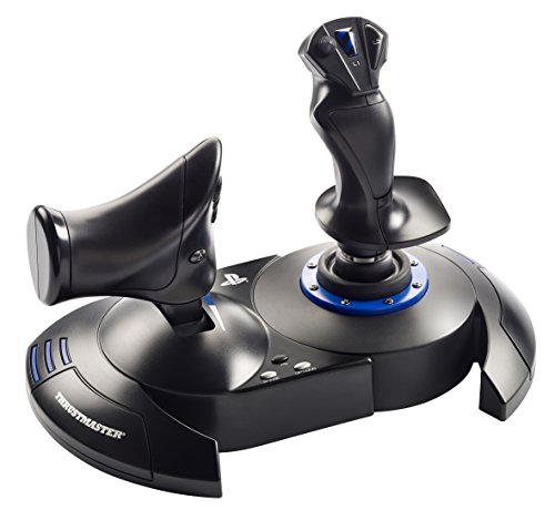 THRUSTMASTER T.Flight Hotas 4 - Playstation 4