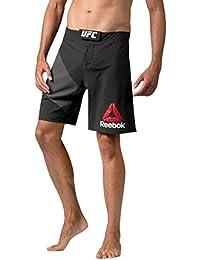 Reebok Men's Ufc Fk Octagon Shorts