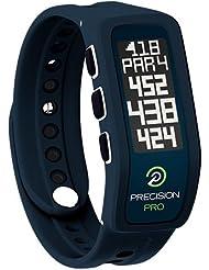 Precision Pro Golf GPS Band - GPS Golfen Zubehör mit 35.000 vorinstallierten weltweiten Golfkurse