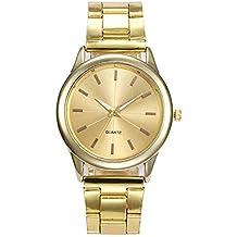 380a3eba6d45 Ronamick Vansvar - Reloj de Pulsera analógico para Mujer