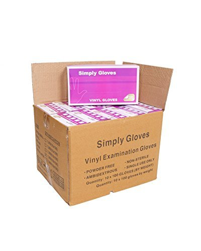1000-gloves-10-boxes-disposable-vinyl-gloves-latex-and-powder-free-size-large-cleaning-decorating-ta