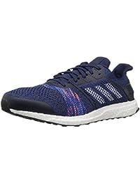 adidas Rendimiento Hombres de la Calle de Ultra Boost Zapatilla de Running, Noble Indigo/
