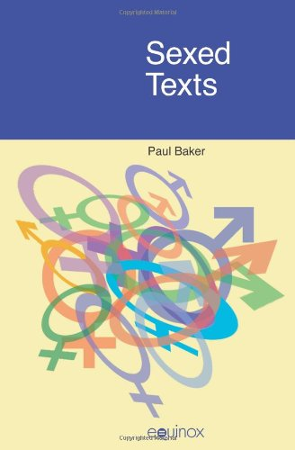 Sexed Texts: Language, Gender and Sexuality