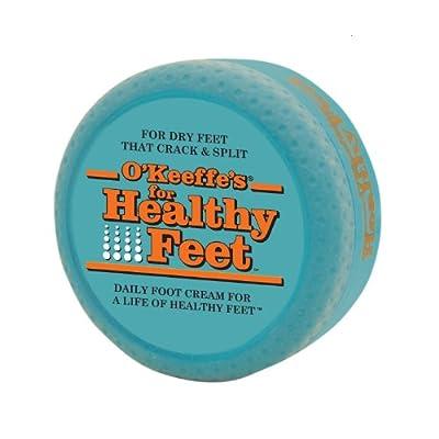 O'Keeffes Healthy Feet