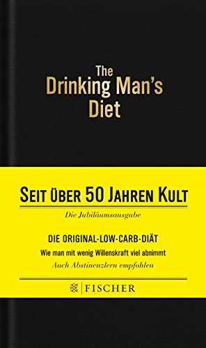 The Drinking Man's Diet - Das Kultbuch