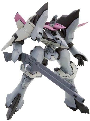Kotobukiya Super Robot Wars Fine Scale Model Kit 1/144 Guarlion 15 cm