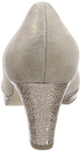 Gabor Damen Fashion Pumps Beige (Muschel)