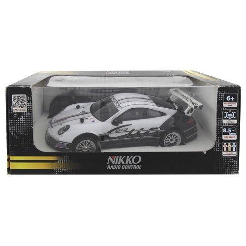 Nikko - 19160330A - Voiture - Porsche 911 GT3 Cup - Radiocommandé