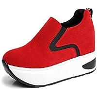 Scarpe di caduta/Piattaforma scarpe rialzanti/Scarpe da corsa
