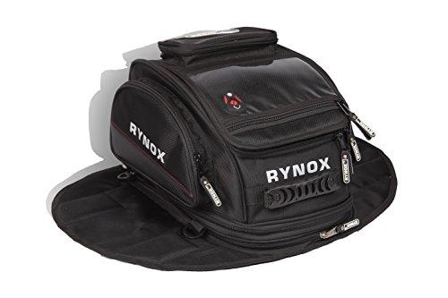 rynox ry0017bk optimus-m v2 tank bag (31 litres) Rynox RY0017Bk Optimus-M v2 Tank Bag (31 litres) 41A Xx6UVsL