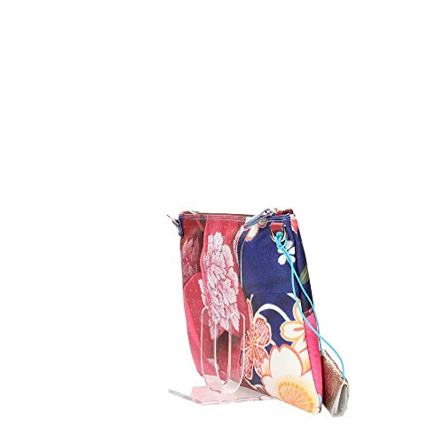 GABS - Beyonce, Borse a tracolla Donna Stamp Kimono