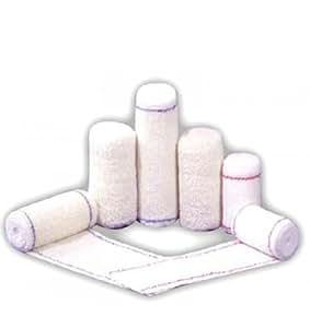 I-M Crepe Bandage - 15cm x 4.5mt