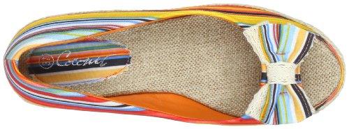 Coconel 218900.321, Escarpins femme Orange (Orange)